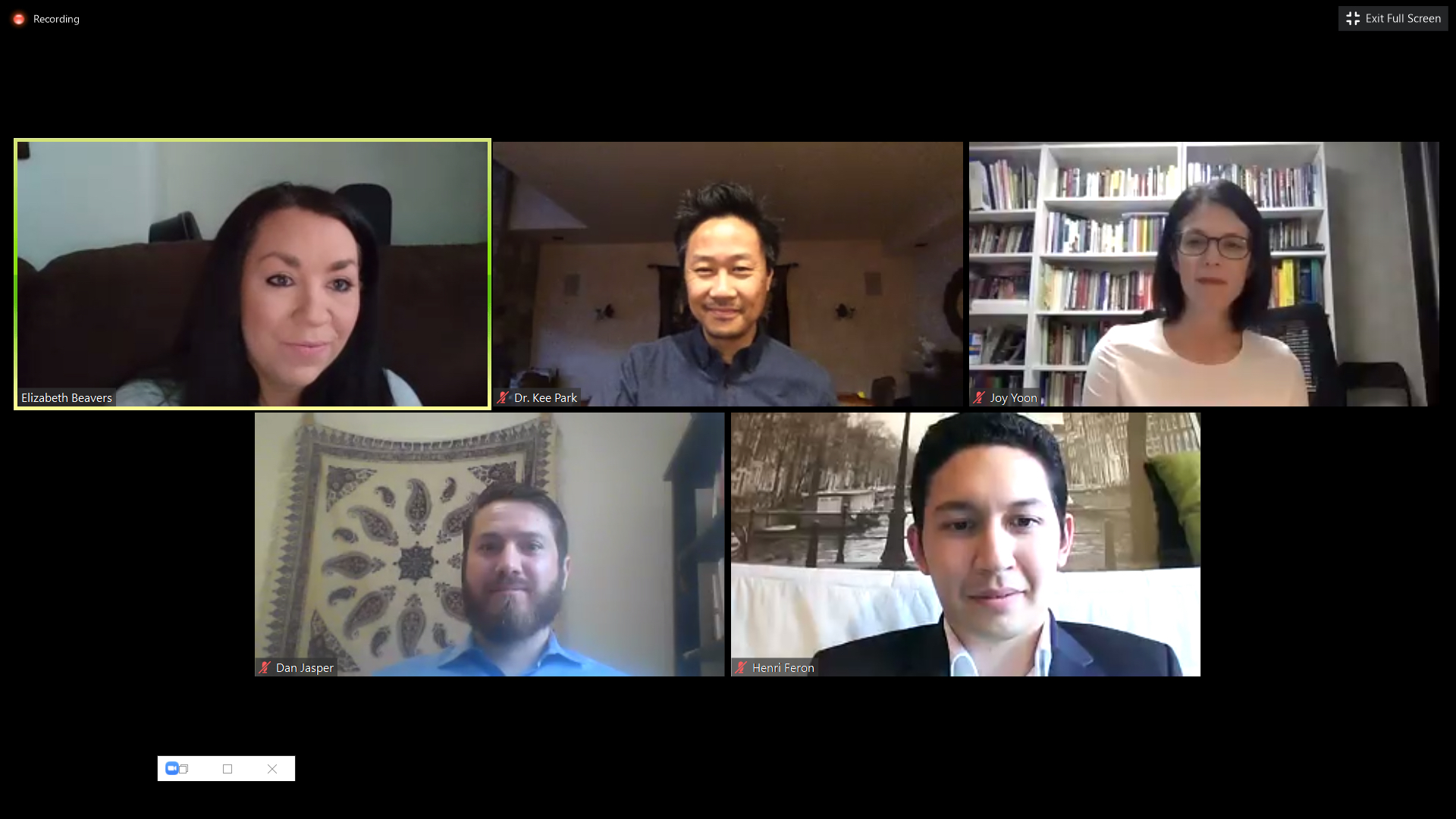 WATCH: COVID, Sanctions, and North Korea Virtual Hill Briefing